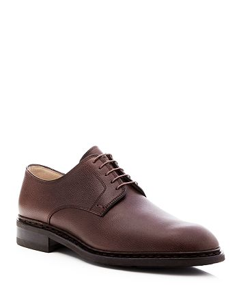Paraboot - Men's Chopin Plain Toe Derby Shoes