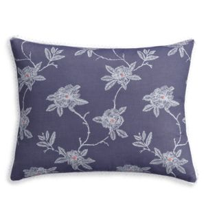 cupcakes and cashmere Sketch Floral Standard Sham