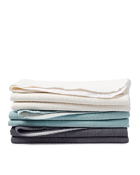 Coyuchi - Organic Cotton Cozy Throw