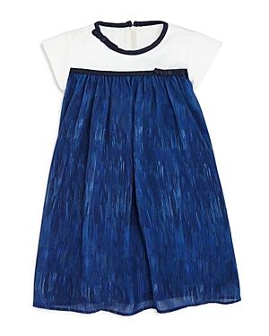 Us Angels Girls' Chiffon Dress - Little Kid