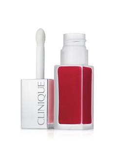 Clinique - Pop Liquid Matte Lip Colour + Primer