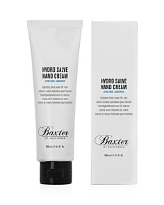 Baxter of California - Hydro Salve Hand Cream