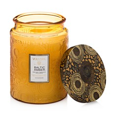 Voluspa Japonica Baltic Amber Large Glass Candle - Bloomingdale's Registry_0