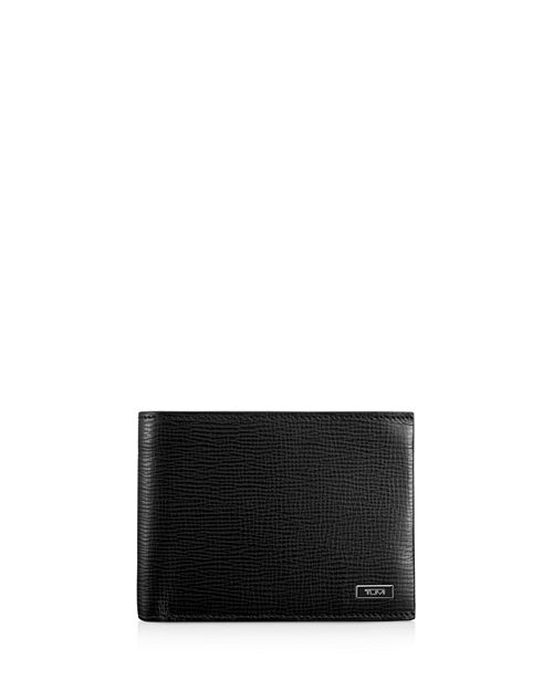 Tumi - Monaco Coin Pocket Wallet