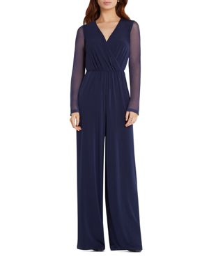 BCBGeneration Wide Leg Jumpsuit