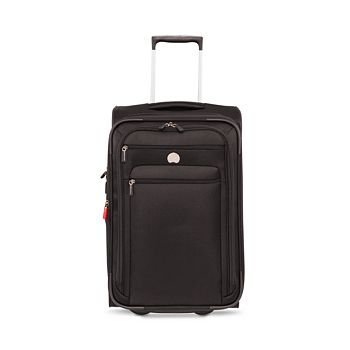 Delsey - Helium Sky 2.0 Carry On 2 Wheel Expandable Case