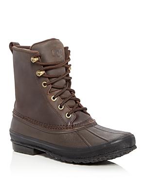Ugg Yucca Waterproof Boots