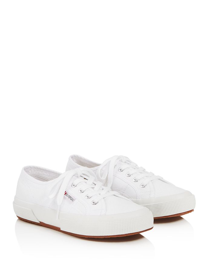 20db29c7080 Superga - Women s Classic Lace Up Sneakers