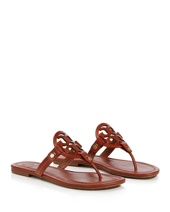 c576d4545 Tory Burch - Women s Miller Thong Sandals