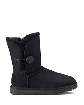 UGG® - Women's Bailey Button Sheepskin Booties