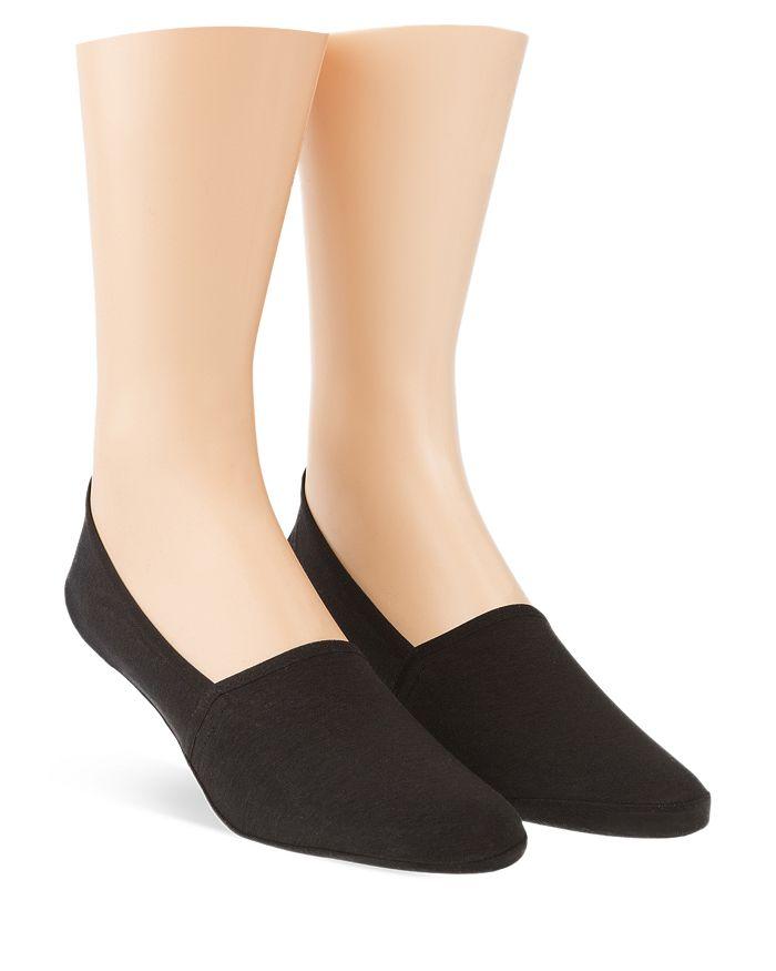 Calvin Klein - No Show Liner Socks, Pack of 2