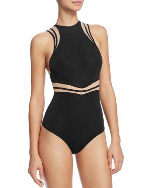 Thistle & Spire Fine Lines Bodysuit