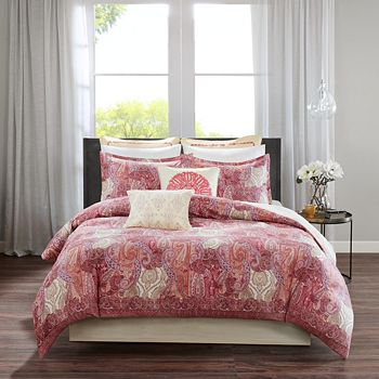 Echo - Florentina Pink Bedding Collection