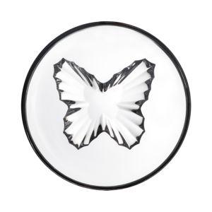 Rogaska Butterfly Mini Bowl