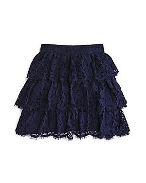 Bardot Junior Girls' Scallop Lace Skirt - Sizes 8-16