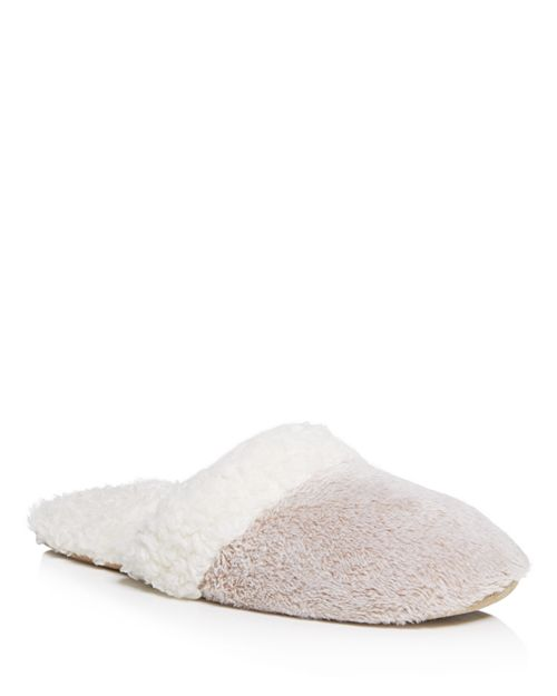 Natori - Sherpa Slippers