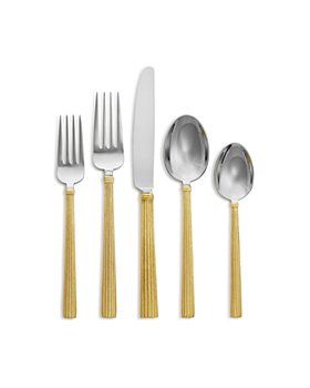 Michael Aram - Wheat Gold 5-Piece Place Setting