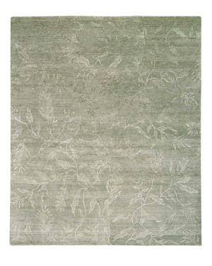 Nourison Silk Shadows Area Rug, 7'9 x 9'9
