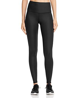 Alo Yoga - High Waist Airbrush Leggings