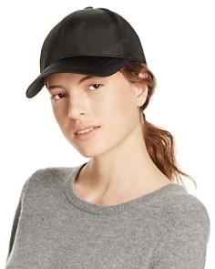 August Hat Company Rainy Daze Baseball Cap - Bloomingdale's_0