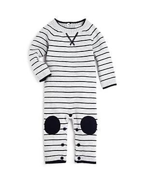 Bloomie's Boys' Sweater Knit Coverall, Baby - 100% Exclusive