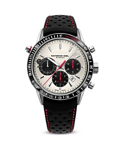 Raymond Weil Freelancer Chronograph, 43mm - Bloomingdale's_0
