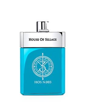 House of Sillage - HOS N.003 Parfum