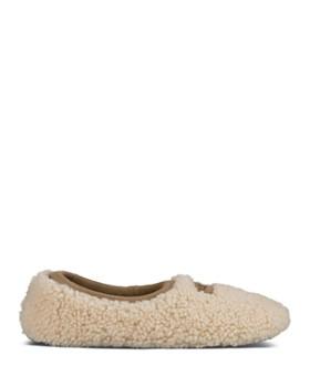 UGG® - Women's Birche Sheepskin Slippers