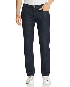 J Brand - Kane Slim Straight Fit Jeans in Hirsch