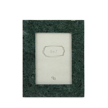 "ERA HOME - Verdi Alpi Marble Frame, 5"" x 7"""