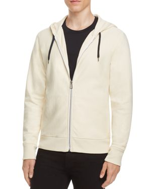 Paul Smith Zip Hoodie