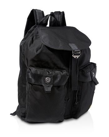 a7f38e1d28d2 Polo Ralph Lauren - Military Nylon Backpack