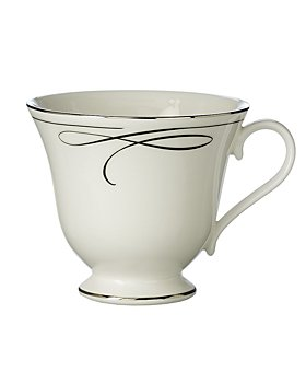 """Waterford - """"Ballet Ribbon"""" Tea Cup"""