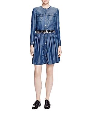The Kooples Denim Dress