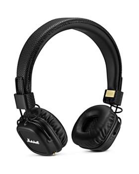 Marshall - Major II Bluetooth Headphones