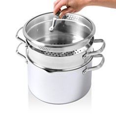 GreenPan - Venice Pro 8-Quart Stock Pot