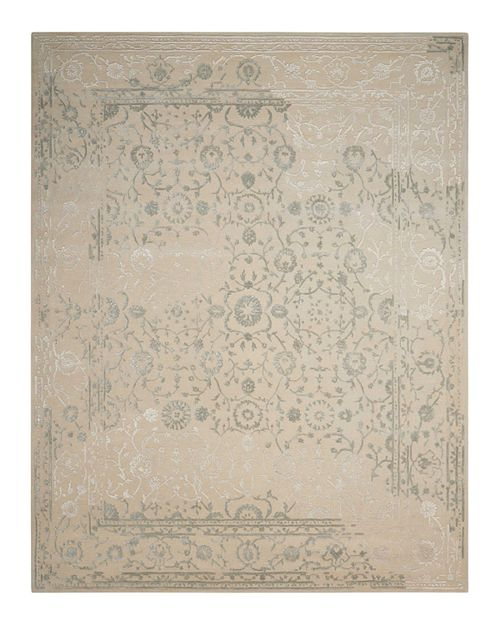 Nourison - Opaline Area Rug Collection - Beige