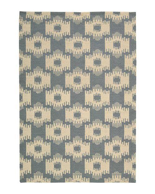 Nourison - Barclay Butera Prism Rug - Slate, 4' x 6'