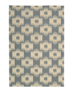 Nourison Barclay Butera Prism Rug, 4' x 6'
