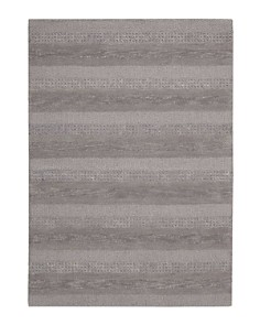 Calvin Klein Sequoia Boucle Stripe Rug Collection - Bloomingdale's_0