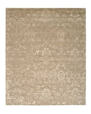 Nourison Silk Shadows Rug, 5'6 x 7'5 1819290