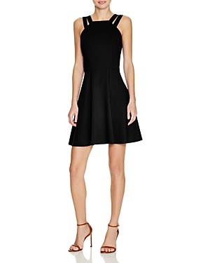 French Connection Whisper Light Dress