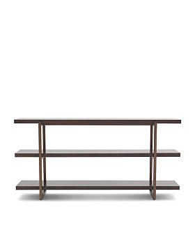 Mitchell Gold Bob Williams - Bassey Console Table
