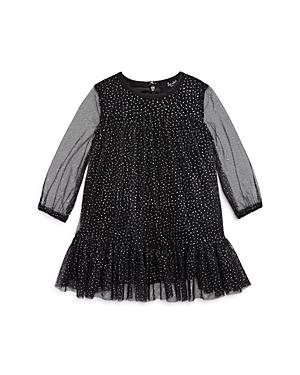 Bardot Junior Girls' Glitter Smock Dress - Baby