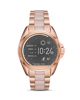 Michael Kors - Bradshaw Smart Watch, 44.5mm