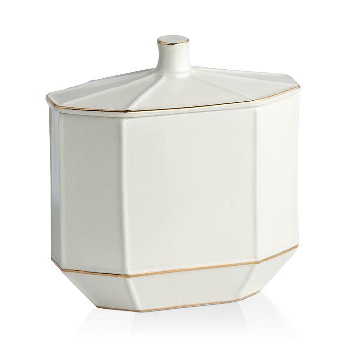 Kassatex - St. Honore Cotton Jar
