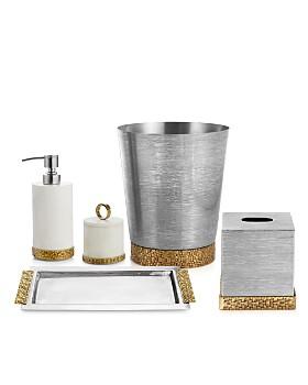 Michael Aram - Palm Bath Accessories Collection