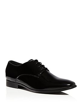 Gordon Rush - Men's Manning Derby Shoes