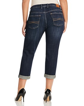 Lucky Brand Plus - Reese Boyfriend Jeans in Matira
