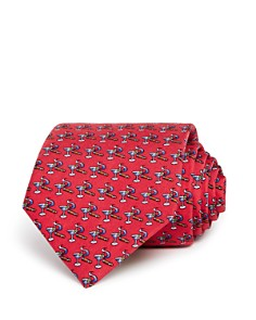 Vineyard Vines - Martini & Cigar Wide Tie